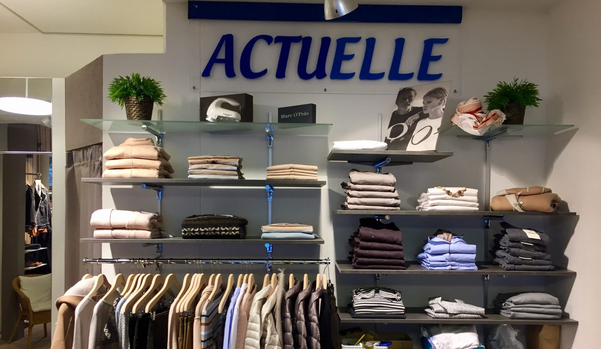 Boutique Actuelle